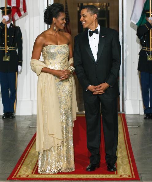 MichelleObamaGown