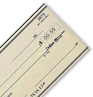 Paperchecks